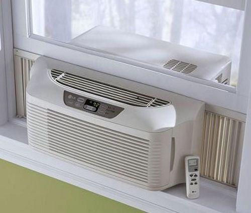 Aire acondicionado de ventana for Aire acondicionado caravana barato