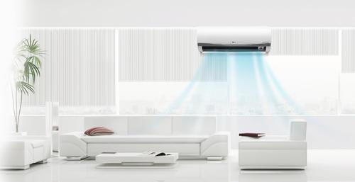 Aire acondicionado - Mantener tu casa fría